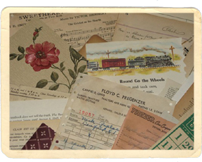 OWOH vintage papers 2