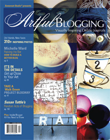 Artful Blogging Spring 09