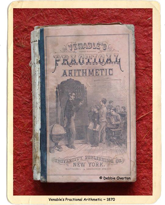 Antique Book 2