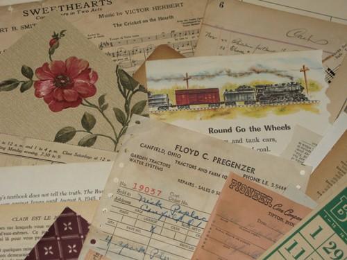Vintage_papers_1_2